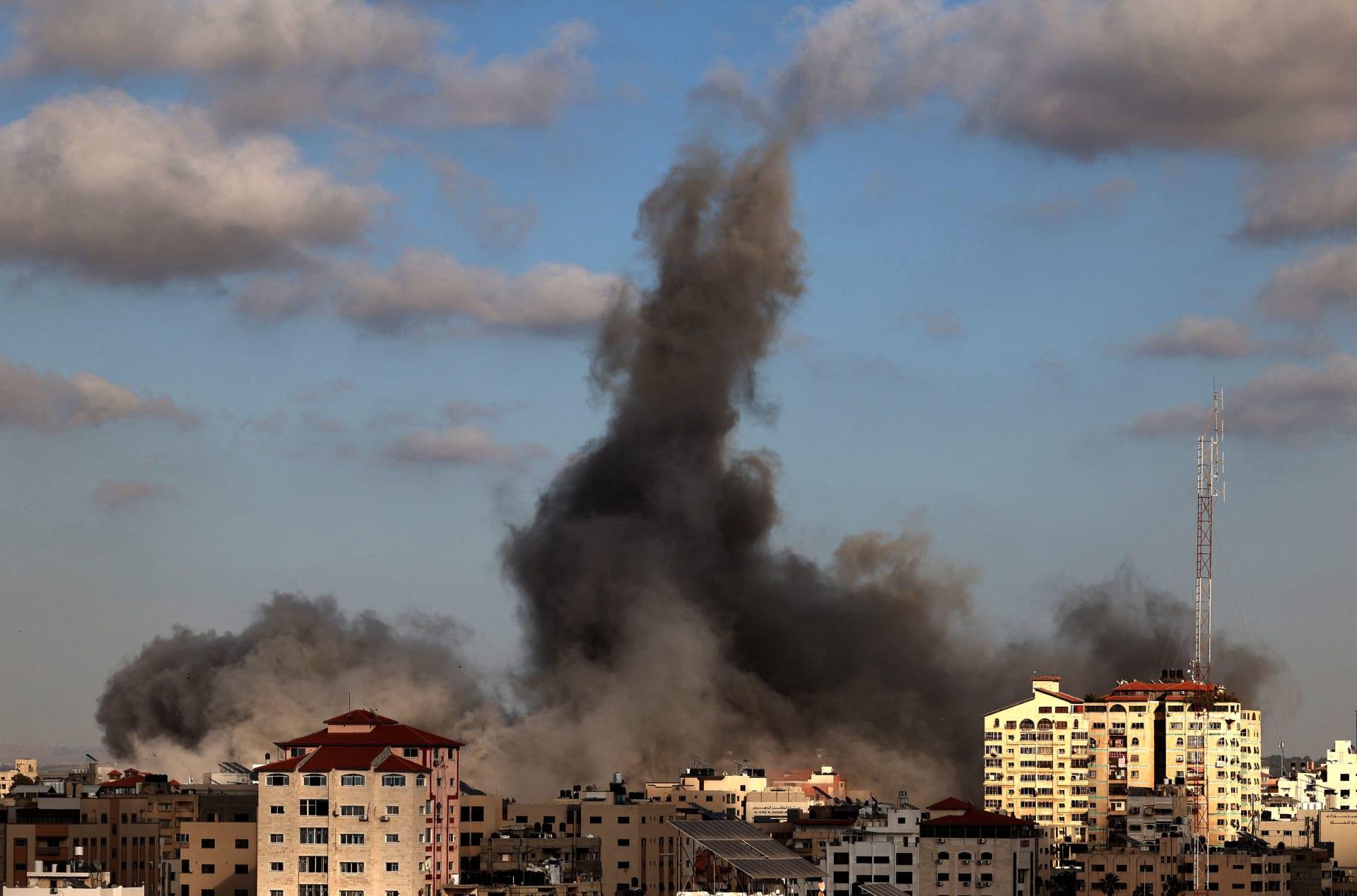 هل تبدأ حرب جديدة بغزة .. جيش الاحتلال رفع الجهوزية والمقاومة جاهزة لأي سيناريو
