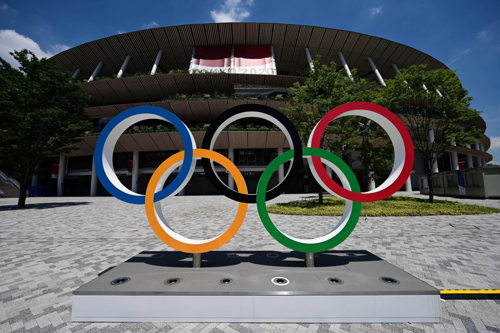 ميداليات العرب في أولمبياد طوكيو