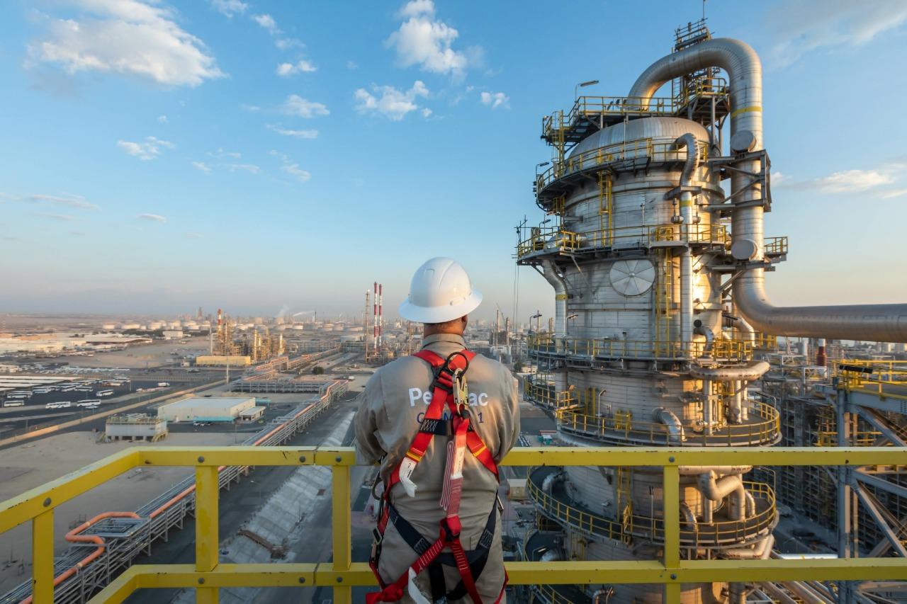 الإمارات تستعين بطائرات إسرائيلية لحماية حقول النفط ومراقبة مزارع الطاقة