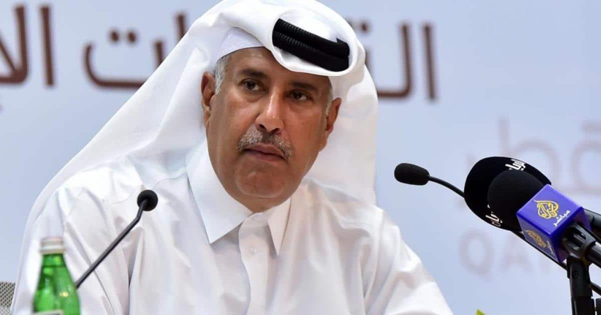 """""""ما هكذا تورد الإبل"""".. حمد بن جاسم يعلق على الجدل بشأن انتخابات مجلس الشورى"""