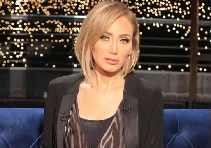 ريهام سعيد تتحول إلى نسخة مايا دياب