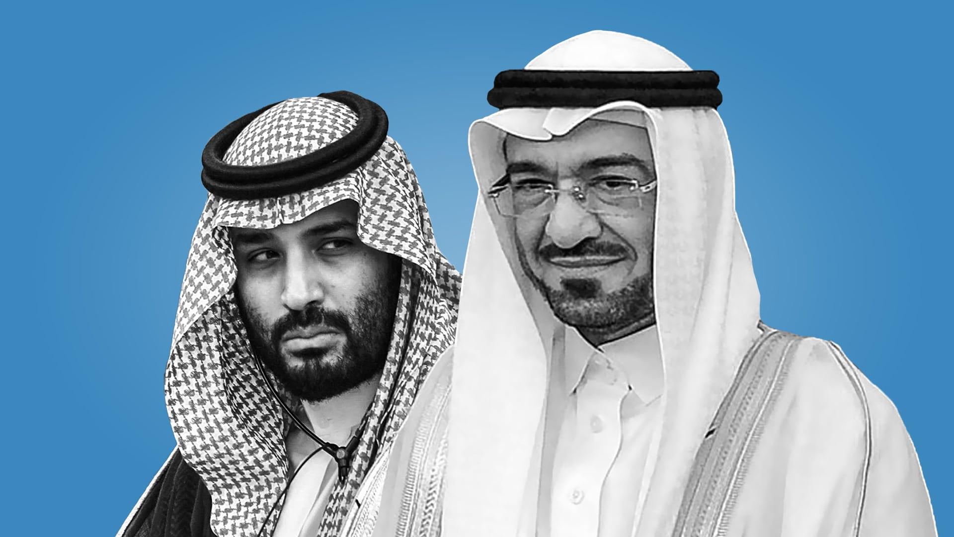 تطور جديد في النزاع القضائي بين سعد الجبري وابن سلمان وطلب عاجل من العدل الأمريكية