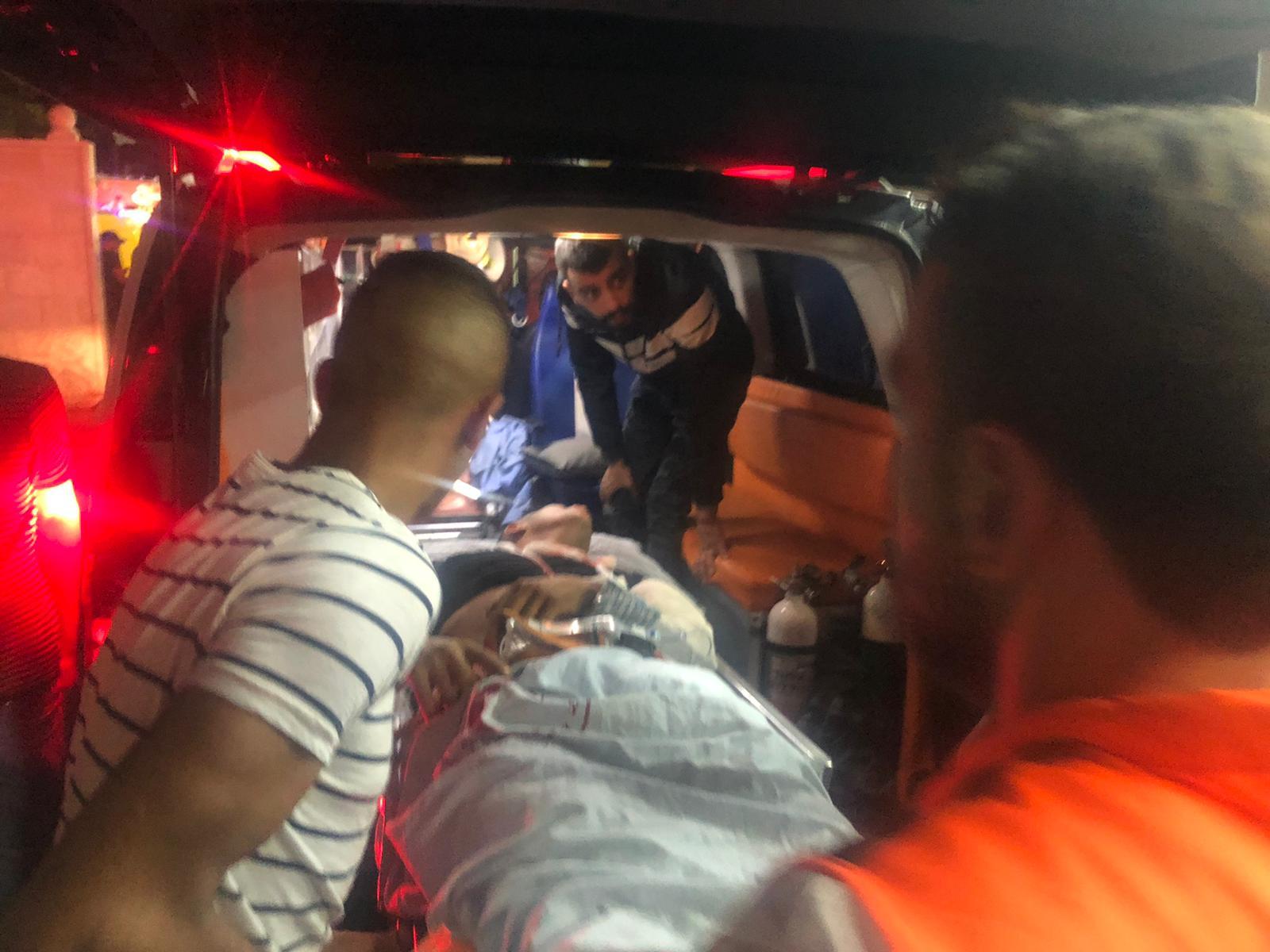 """مجزرة في جنين.. """"4"""" شهداء اختطفت إسرائيل منهم اثنين خلال اشتباكات مسلحة """"فيديو"""""""