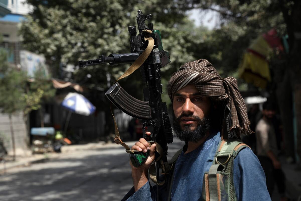 أسرار ليلة سقوط كابول بيد طالبان وماذا حدث قبل هروب الرئيس أشرف غني إلى الإمارات