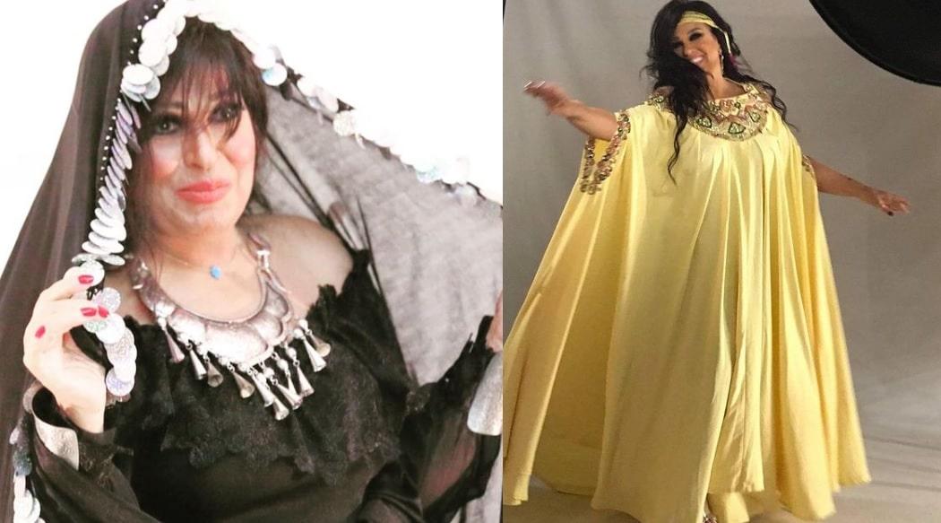 بعد الرقص في الهواء الطلق .. فيفي عبده ترقص في حفل زفاف ابنة رجل أعمال مصري!