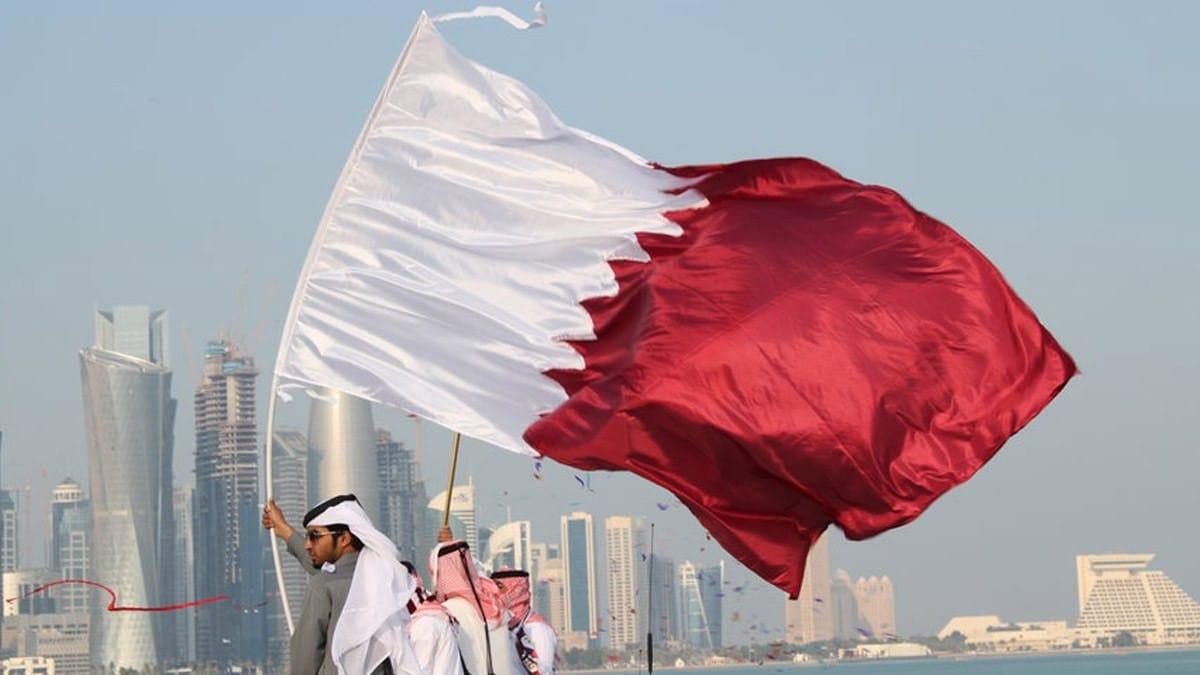 """تحليل تقني لوسمي """"مجلس الشورى"""" و""""قطر تنتفض"""" يفجر مفاجأة ويفضح دول الجوار"""