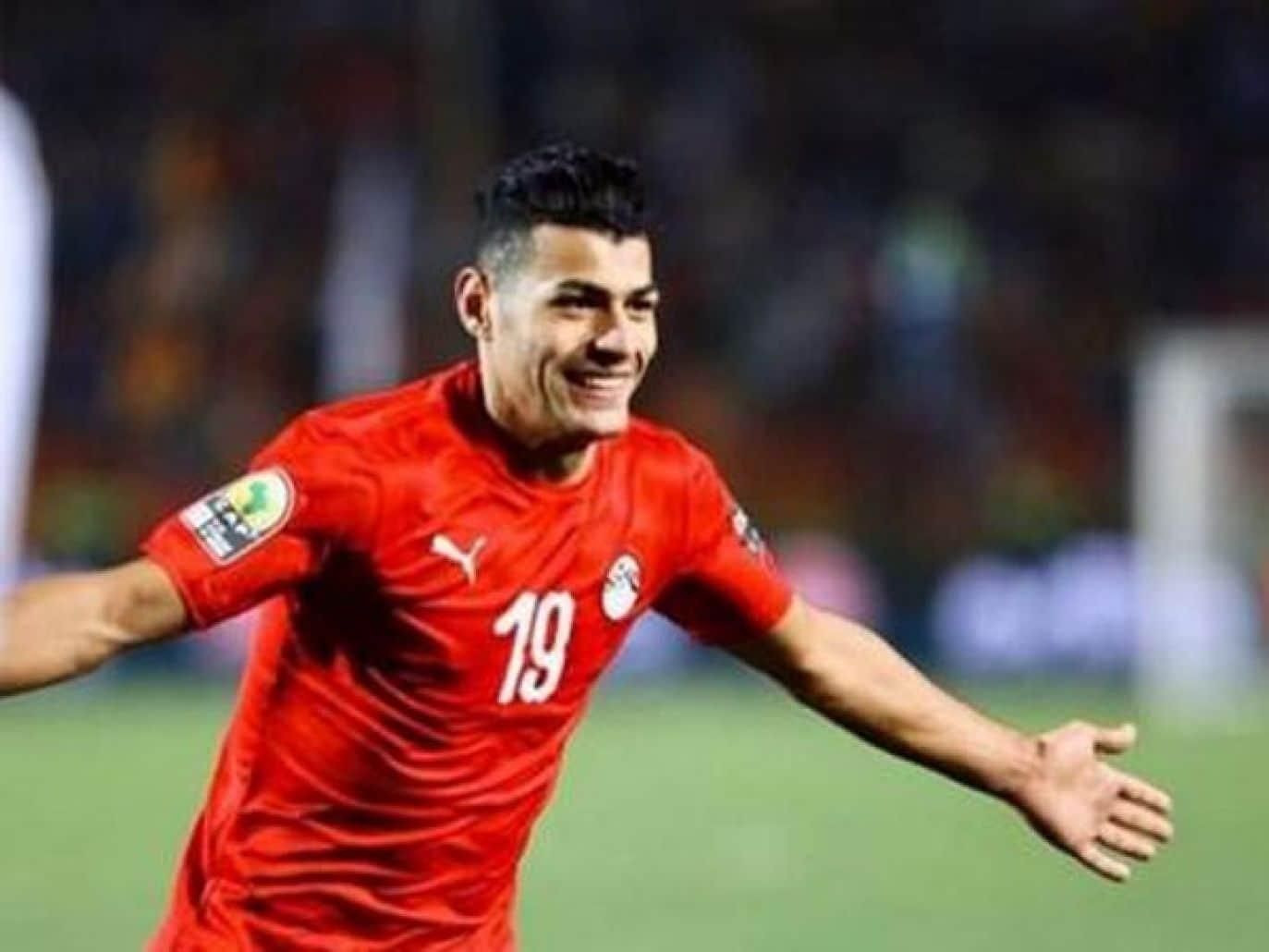 اتحاد الكرة المصري وإيقاف اللاعب عبد الرحمن مجدي