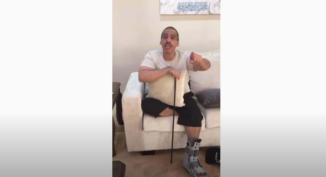 """كاتب قطري لـ""""محمد بن الذيب"""": الحطّ من قيمة أعيان القبيلة وإهانة المسؤول الأول عن الأمن الداخلي لن يمر"""