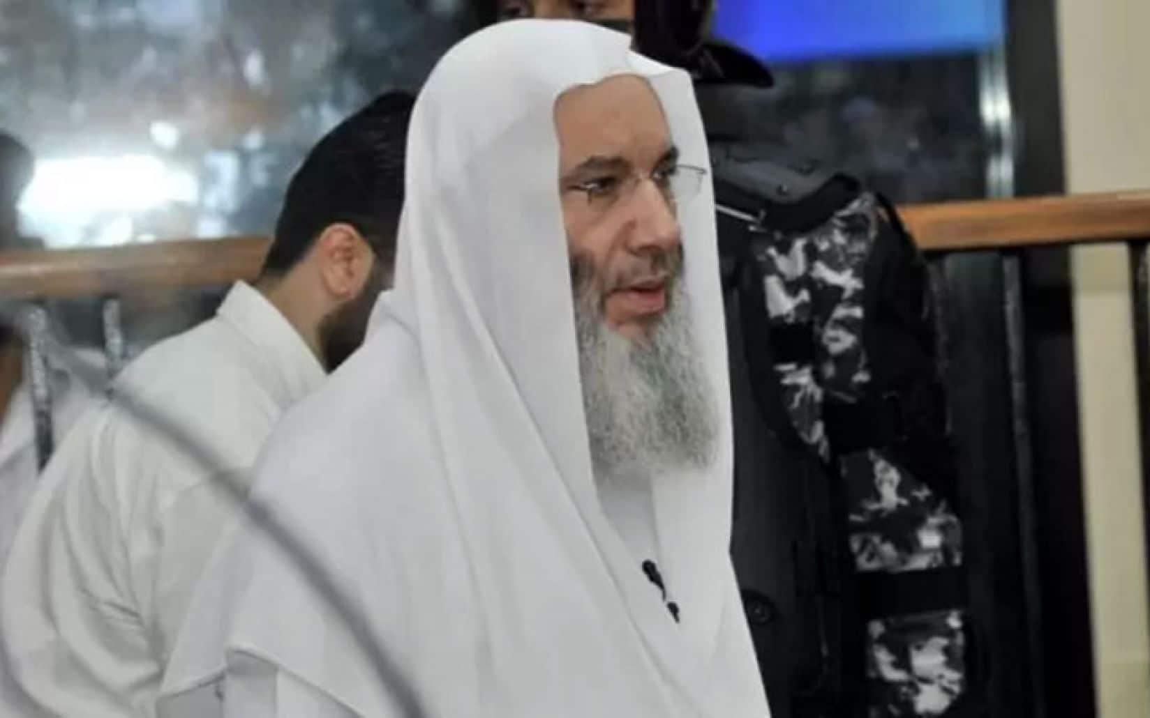 شهادة محمد حسان كاملة أمام المحكمة.. أثار الجدل وهذا ما قاله عن الإخوان وداعش (فيديو)