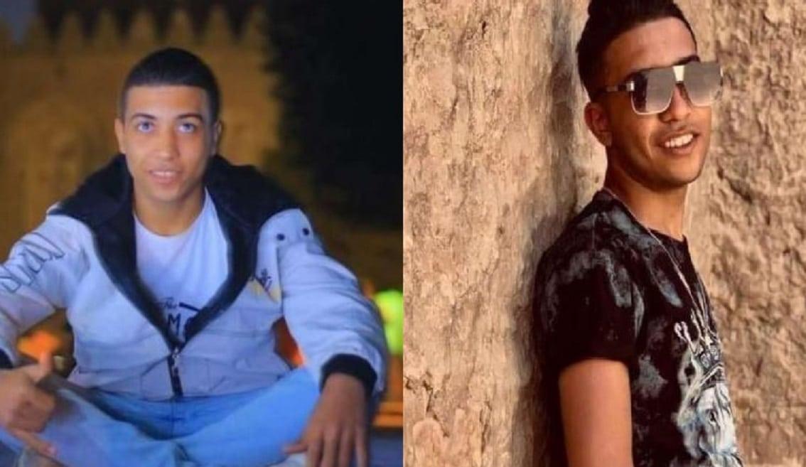 انتحار نجم التيك توك محمد رضا