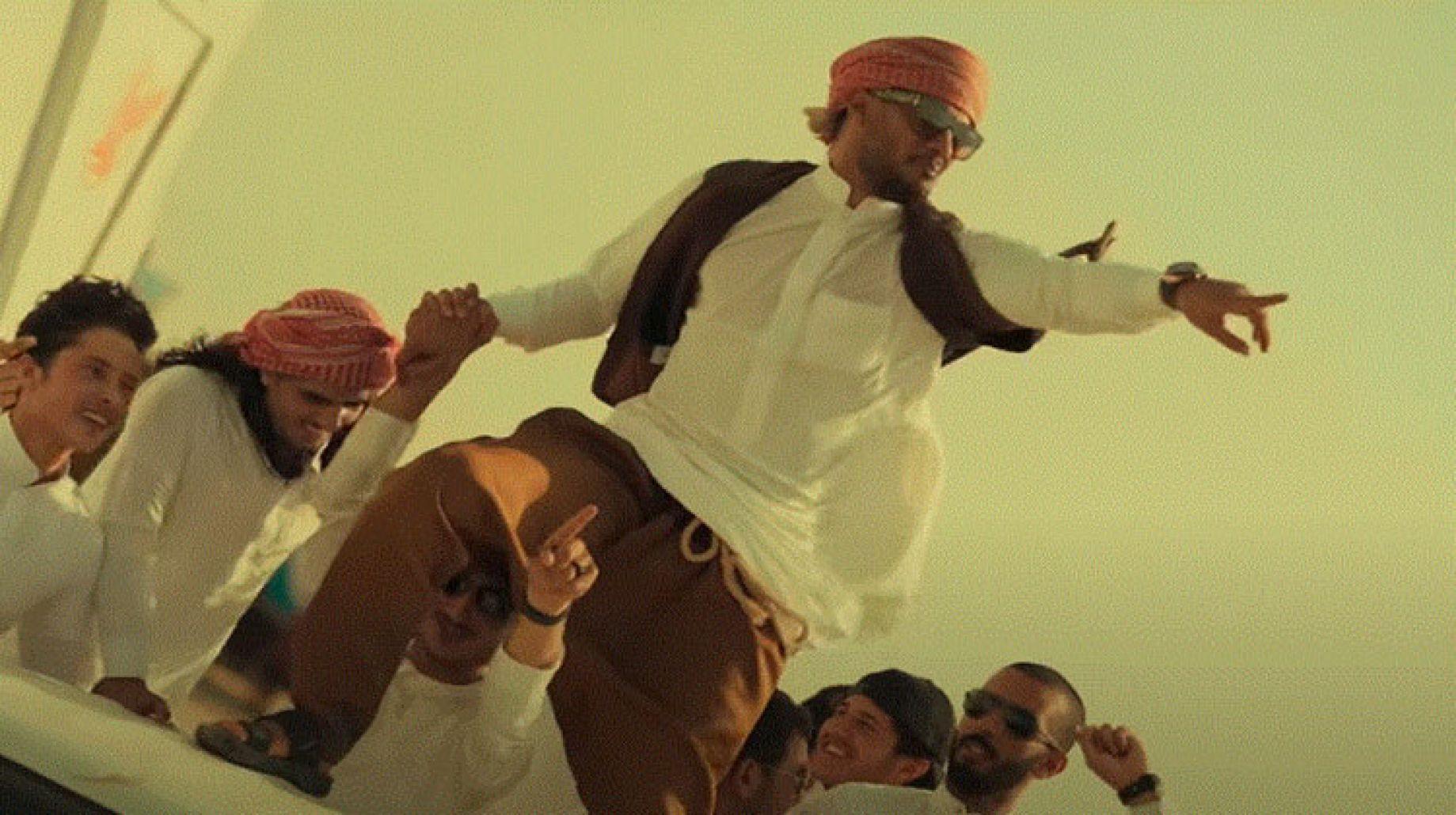 محمد رمضان يثير الجدل في اغنيته على الله
