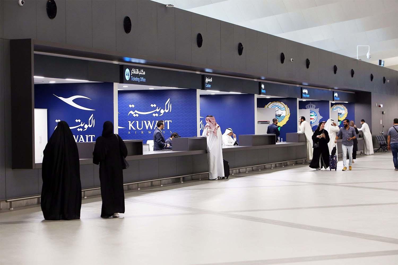 الكويت تضع شرطاً جديداً لدخول الخليجيين إلى أراضيها.. تعرف عليه