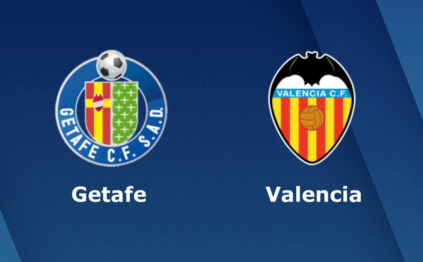 تعرف على موعد مباراة فالنسيا وخيتافي في الدوري الإسباني والقنوات الناقلة