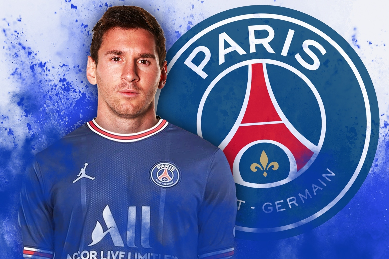 """""""باريس سان جيرمان يضم ميسي"""" .. تفاصيل عن الاتفاق الذي يتضمن بيع 10 لاعبين لإنجاز الصفقة"""