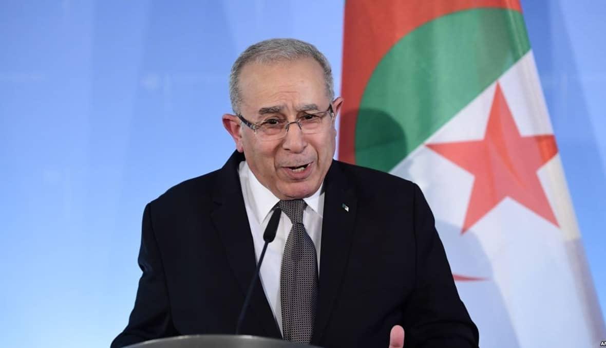 الجزائر تقرر قطع العلاقات الدبلوماسية مع المغرب (فيديو)