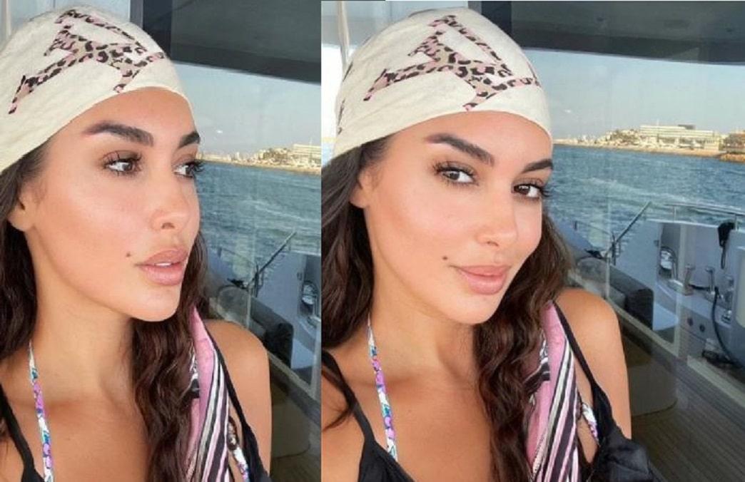 ياسمين صبري متهمة بتقليد هيفاء وهبي
