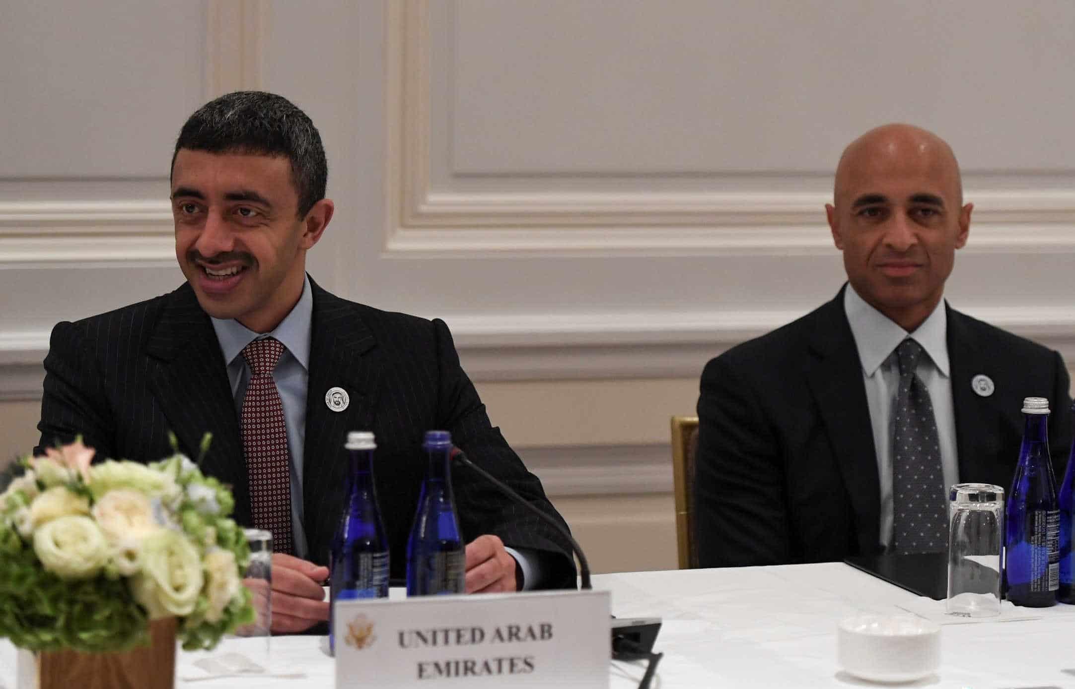 بالأرقام.. الإمارات أنفقت ملايين الدولارات لإدارة عملية نفوذ غير مشروعة داخل أمريكا