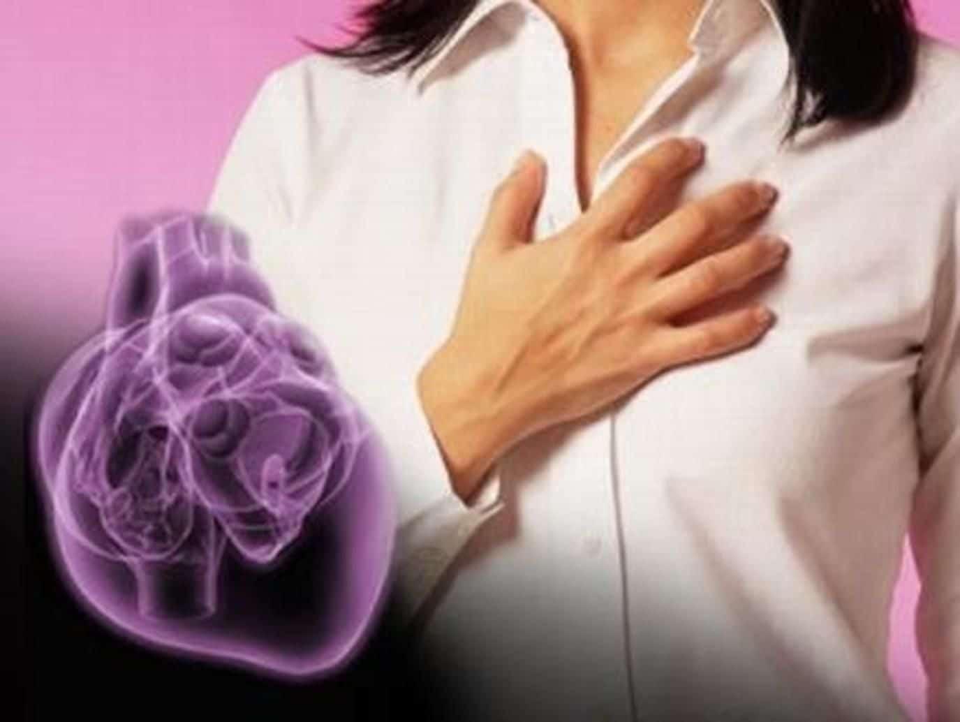 النساء المصابات بالتوتر والأرق والتعب أكثر عرضة للإصابة بالنوبات القلبية