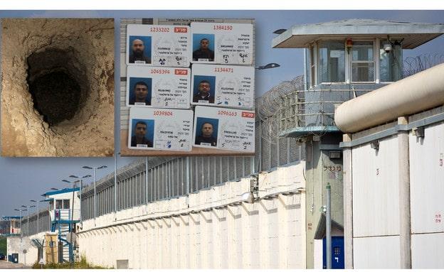 الأسرى الستة أوقفوا اسرائيل على رجل واحدة .. مصدر يكشف: السلطة تلاحقهم أيضاً!