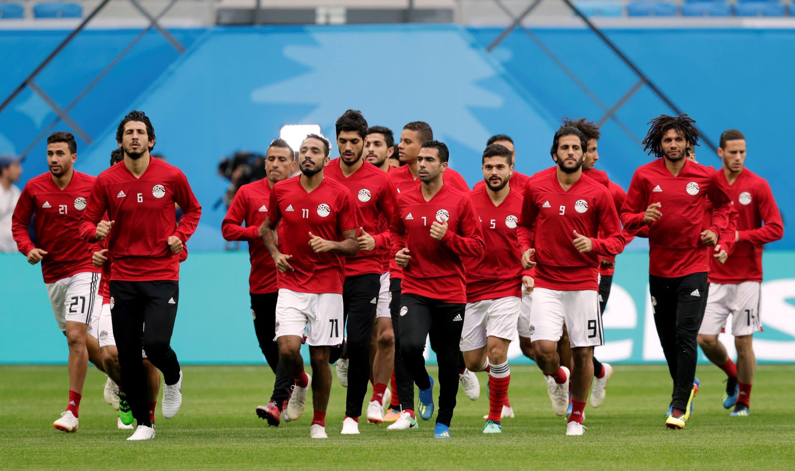 الاتحاد المصري وتعيين مدرب جديد لقيادة تدريب منتخب مصر