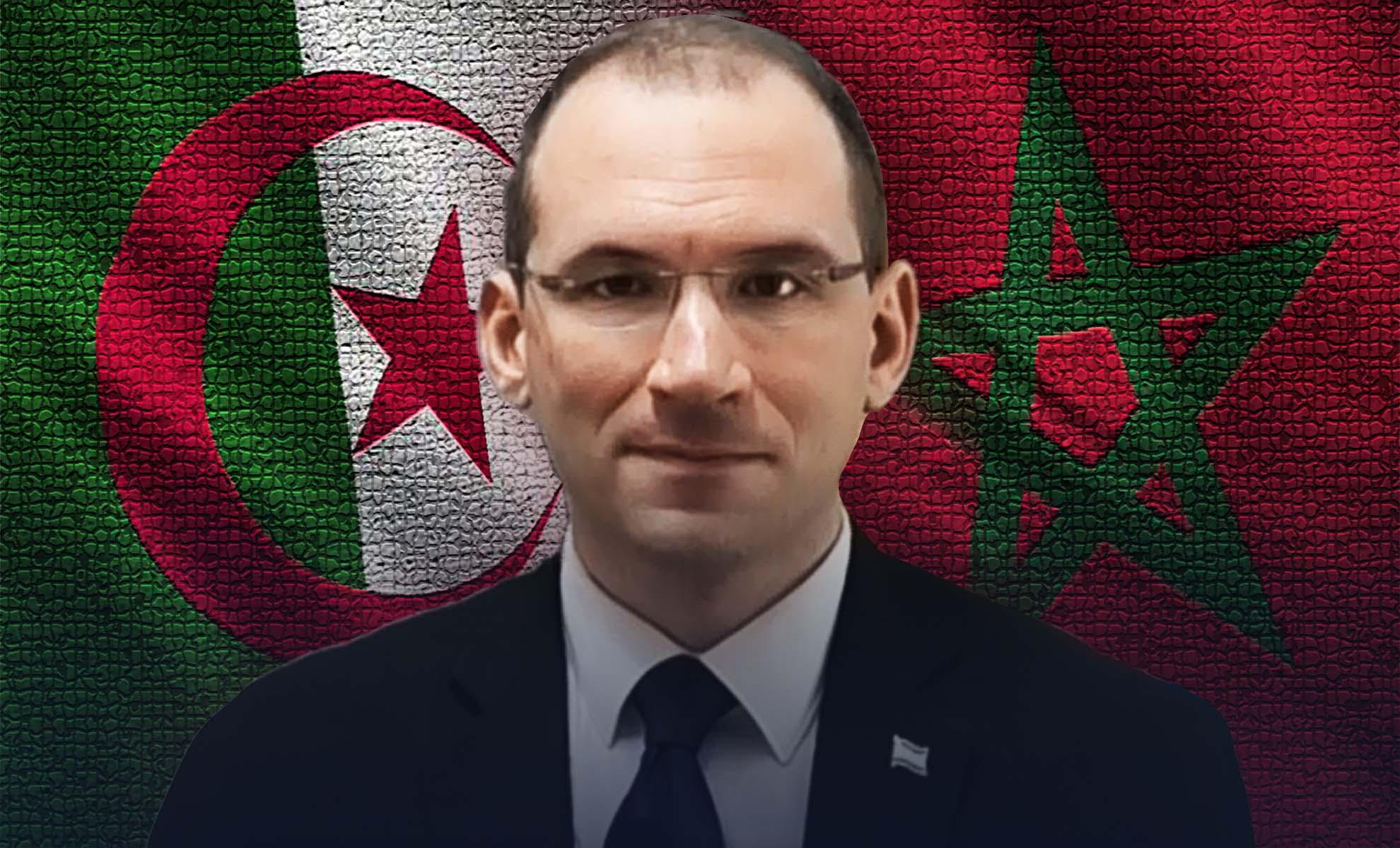 الاكاديمي الاسرائيلي مئير مصري يعرض مساعدة المغرب