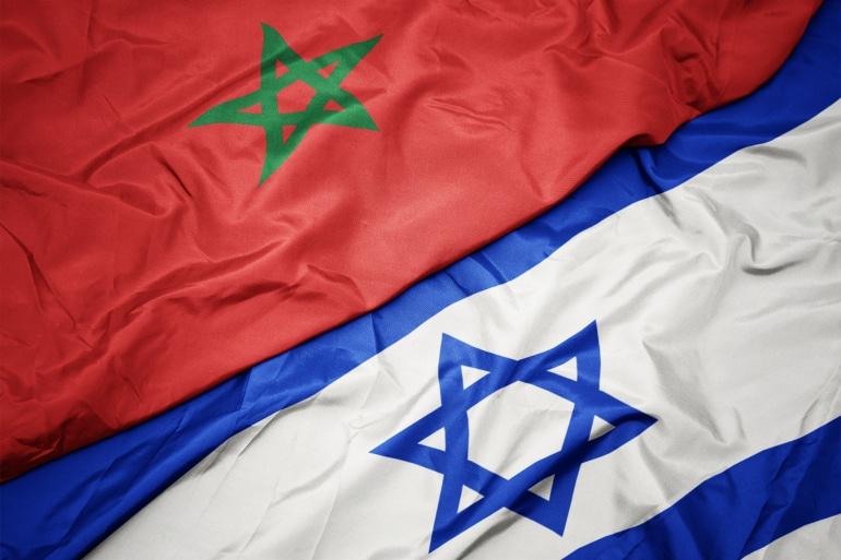 """""""وطن"""" ترصد .. معلّقون: المغاربة يلفظون """"العدالة والتنمية"""" لسقوطهم في وحل التطبيع"""