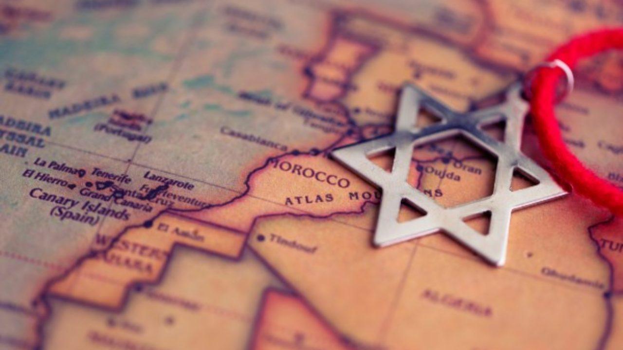 الجزائر تتهم المغرب بالسماح لاسرائيل بتهديدها من أراضيه