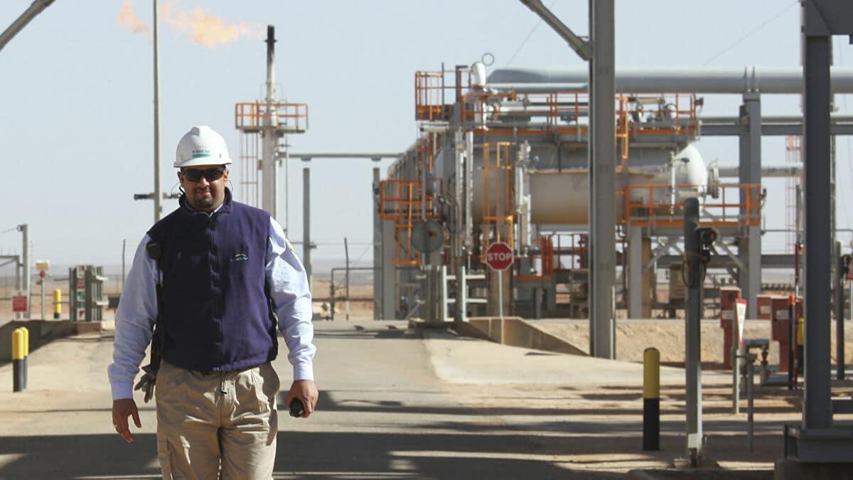 الجزائر وتوريد الغاز لاسبانيا