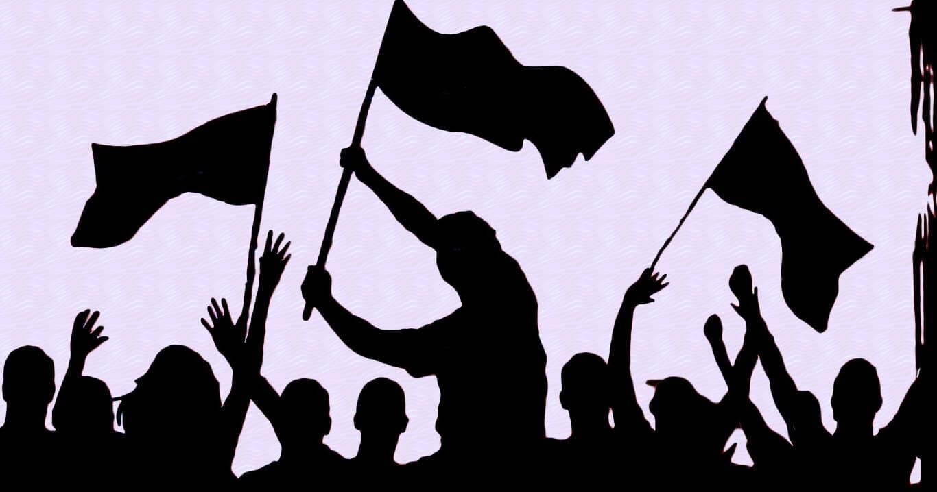 الحرية في بلاد الخوف