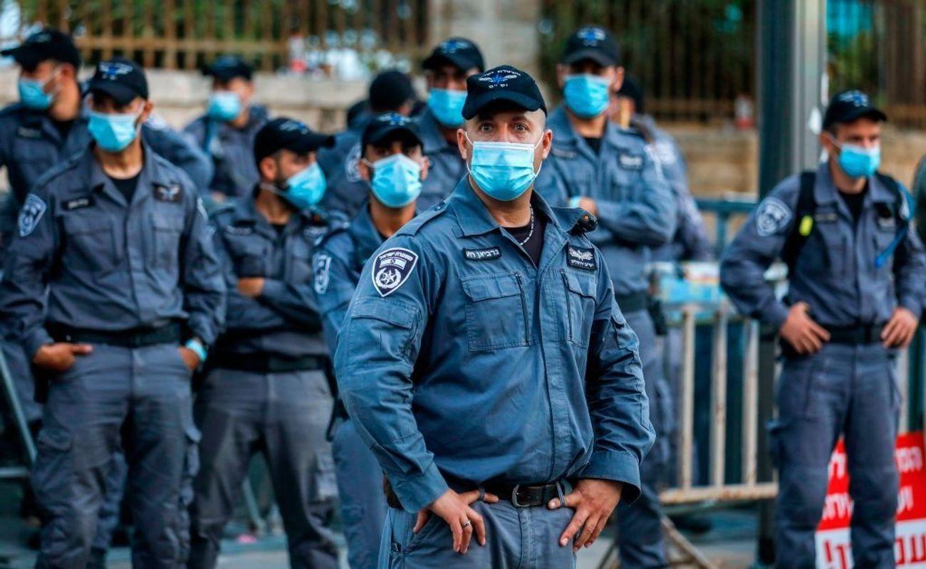 تقارير عن وجود دائم لعناصر الشرطة الإسرائيلية في الإمارات