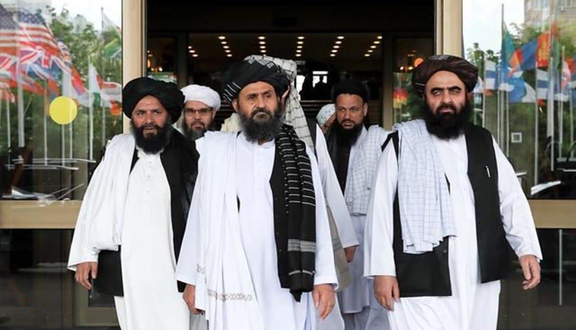 الصين تتودد إلى حركة طالبان