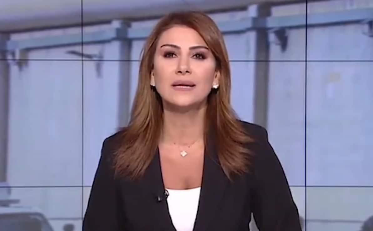 """مذيعة لبنانية بمقدمّة ناريّة: """"أول نفق الحرية ظهر من خلف جدار السجان وآخره دخل مؤخرة الاحتلال"""""""