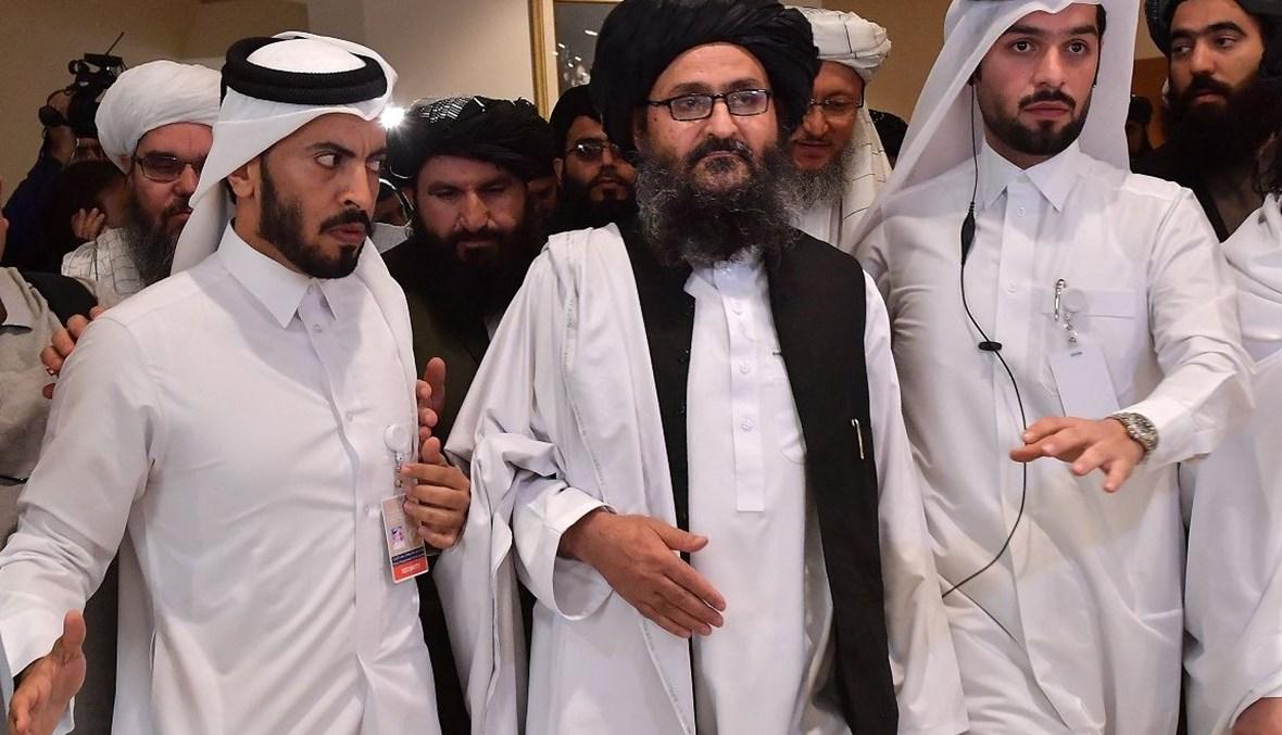 الملا برادر سيتولى رئاسة حكومة طالبان في أفغانستان