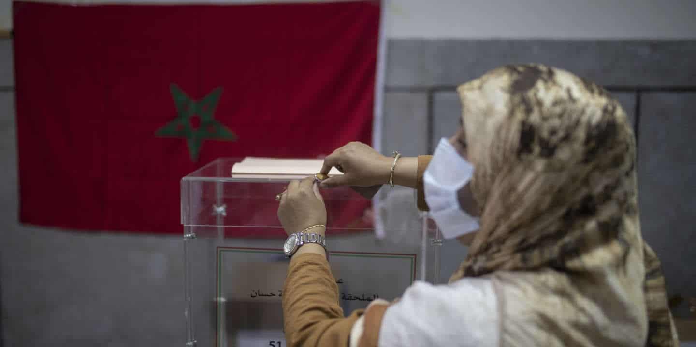 هزيمة حزب العدالة والتنمية في انتخابات المغرب وتصدر حزب التجمع الوطني للأحرار النتائج