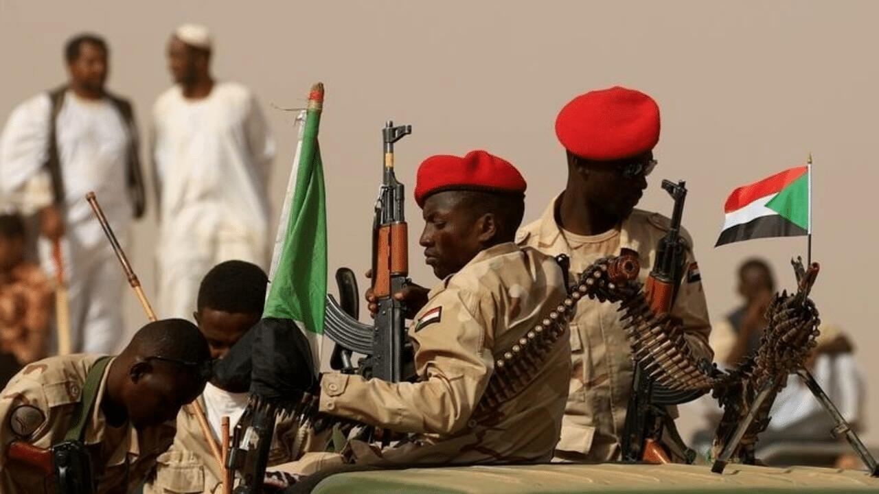 انقلاب السودان الفاشل