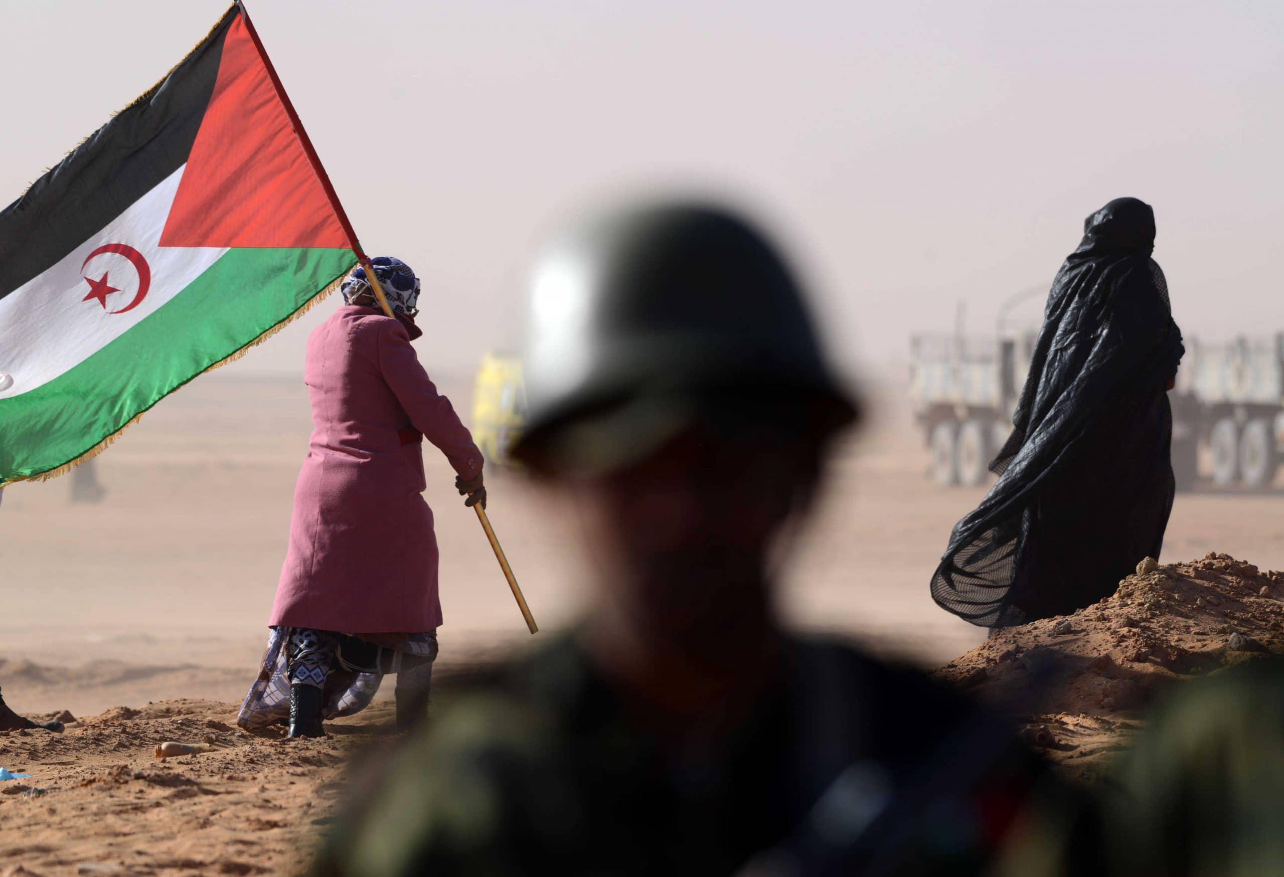 بريطانيا ستعترف بسيادة المغرب على الصحراء الغربية