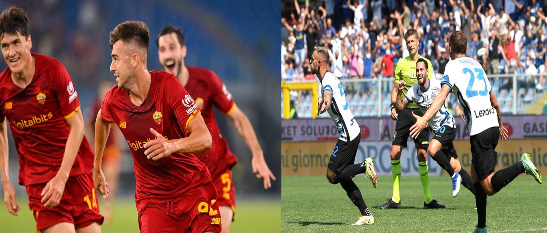 تفاصيل ترتيب الدوري الإيطالي بعد فوز روما وتعثر حامل اللقب إنتر ميلان