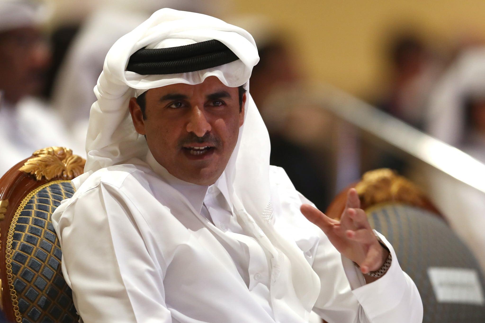 انتخابات مجلس الشورى في قطر دلالة على أن الأسرة الحاكمة ماضية في طريق تقاسم السلطة مع مواطنيها
