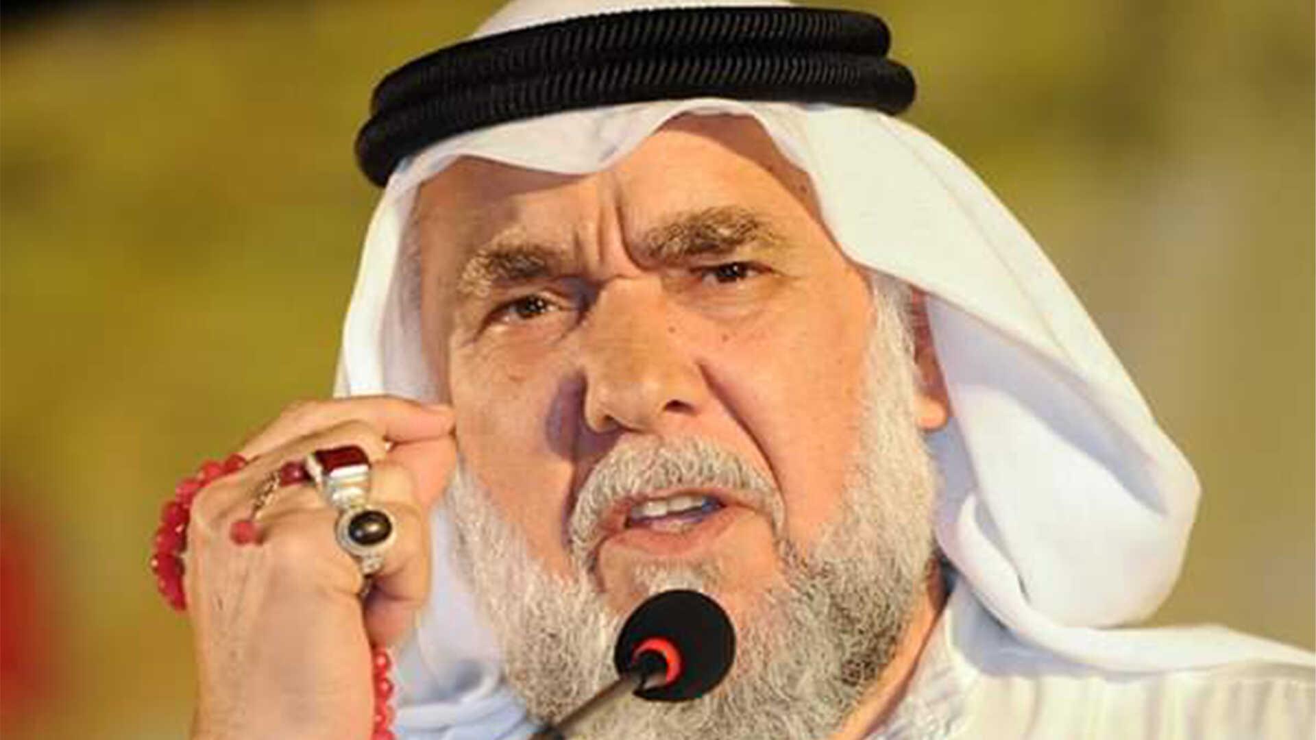 حسن مشيمع قائد المعارضة في البحرين