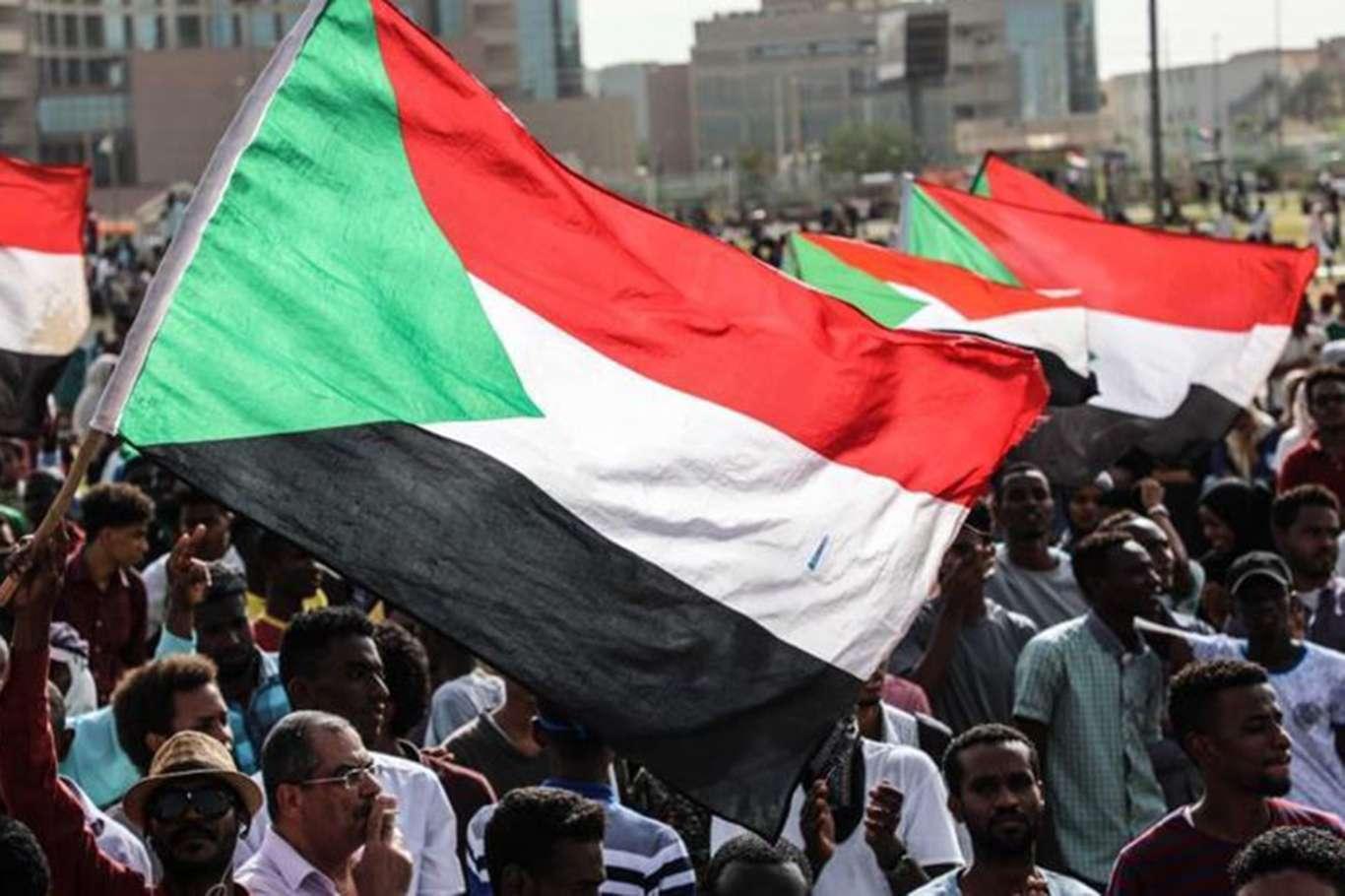 حماس والسودان