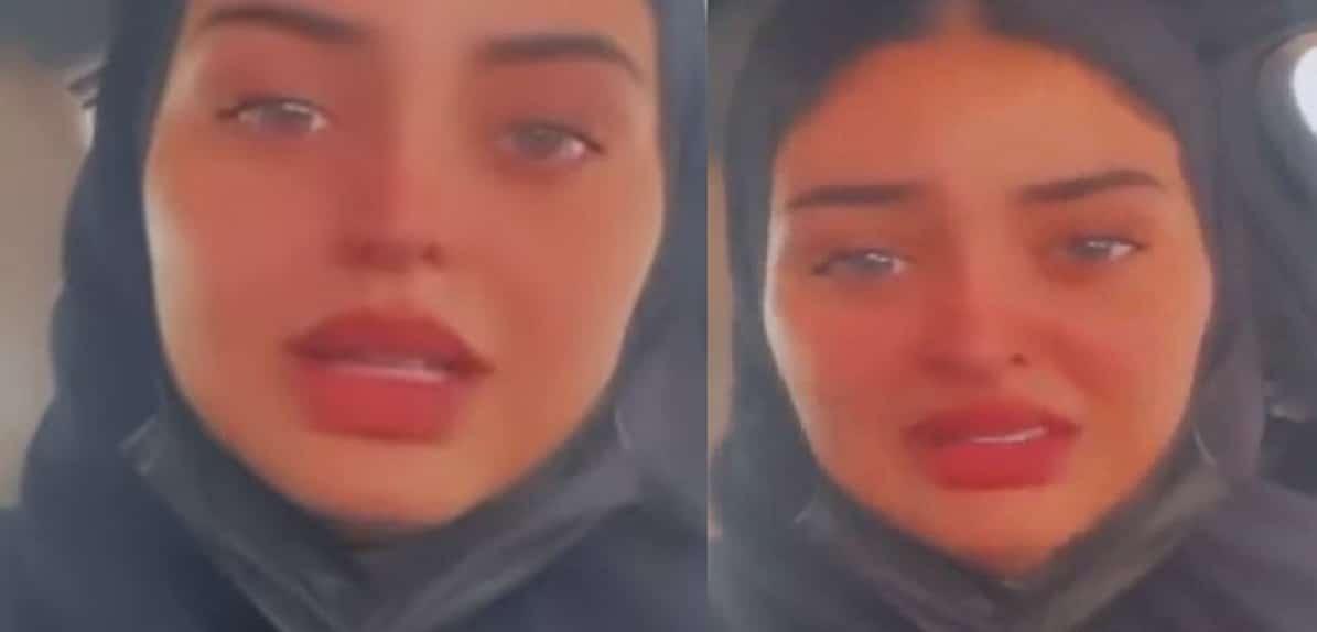 دانة المساعيد تتلقى تهديدات بالقتل من عائلة والدها