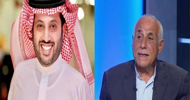 حسين لبيب: الزمالك كان عايش بفلوس تركي آل الشيخ وأدعو الجماهير للتبرع