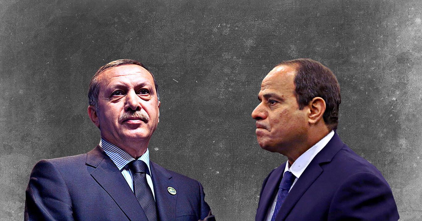 تركيا تبدأ حقبة جديدة مع مصر والإمارات
