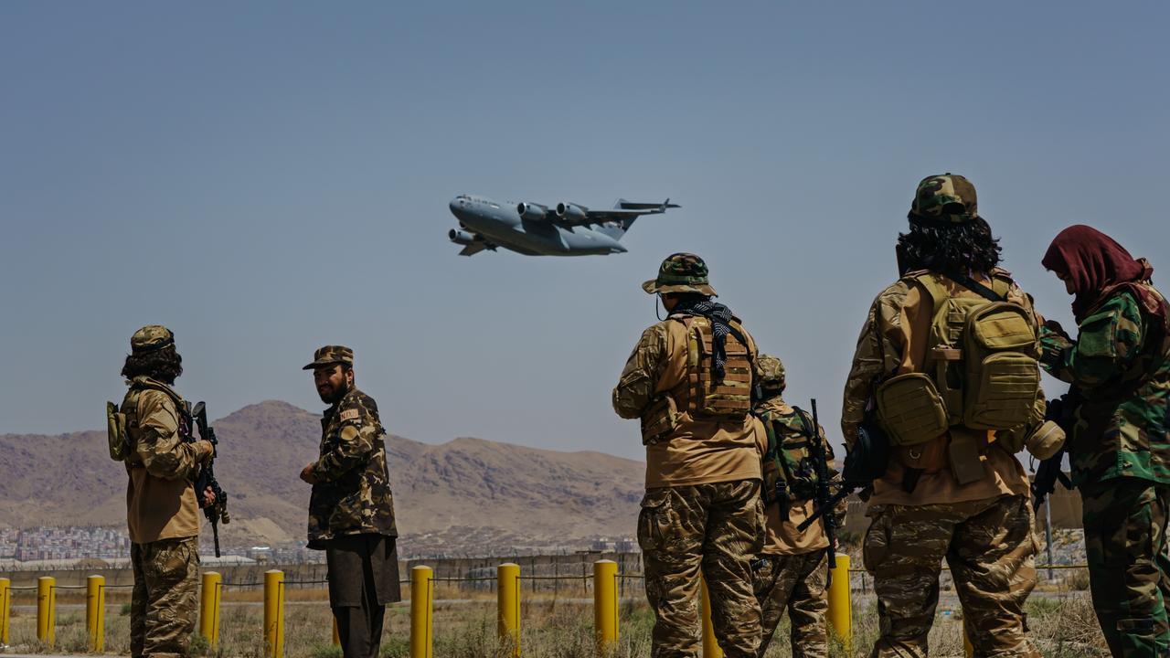فوكس نيوز تتحدث عن رحلات جوية غامضة من الإمارات إلى أفغانستان