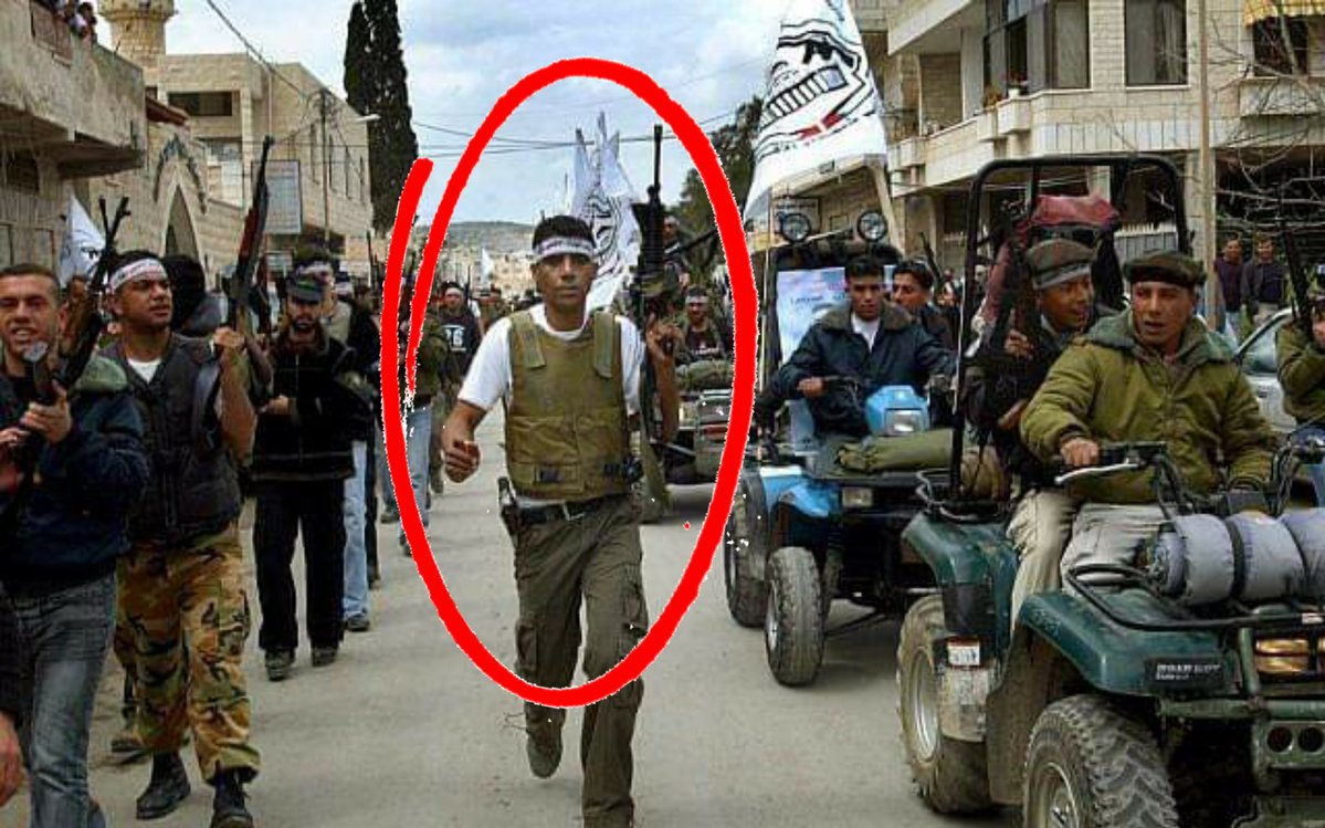 """زكريا الزبيدي.. أحد أبطال """" نفق جلبوع"""" نجا من الاغتيال 4 مرات وأذاق الاحتلال الويلات"""