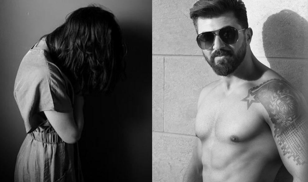 سيف نبيل يكشف حقيقة اعتداءه على حبيبته اللبنانية