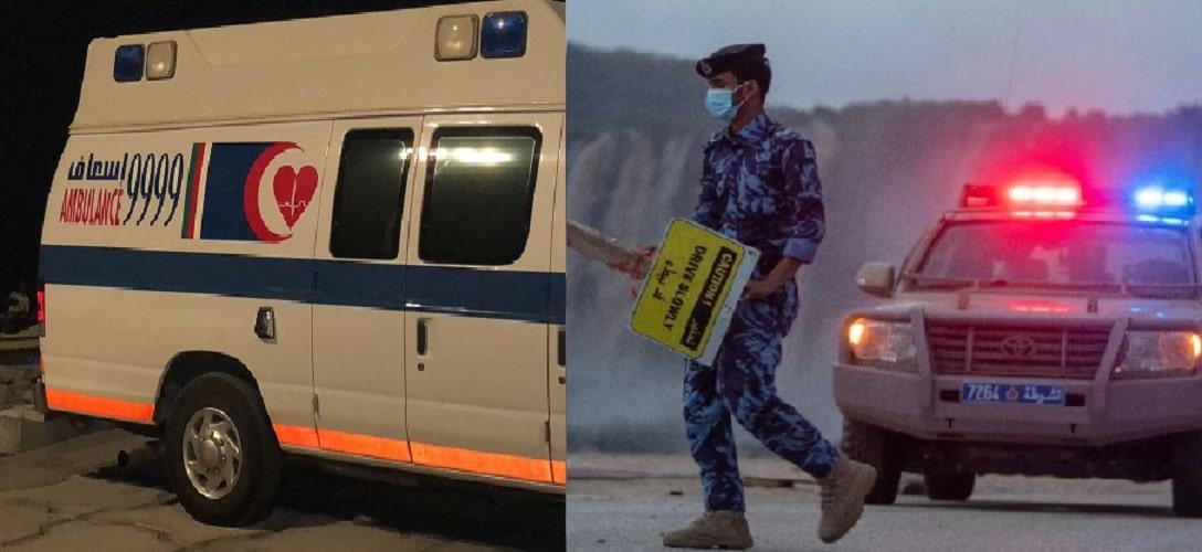 حقيقة ارتكاب جريمة طعن جماعية في سلطنة عمان