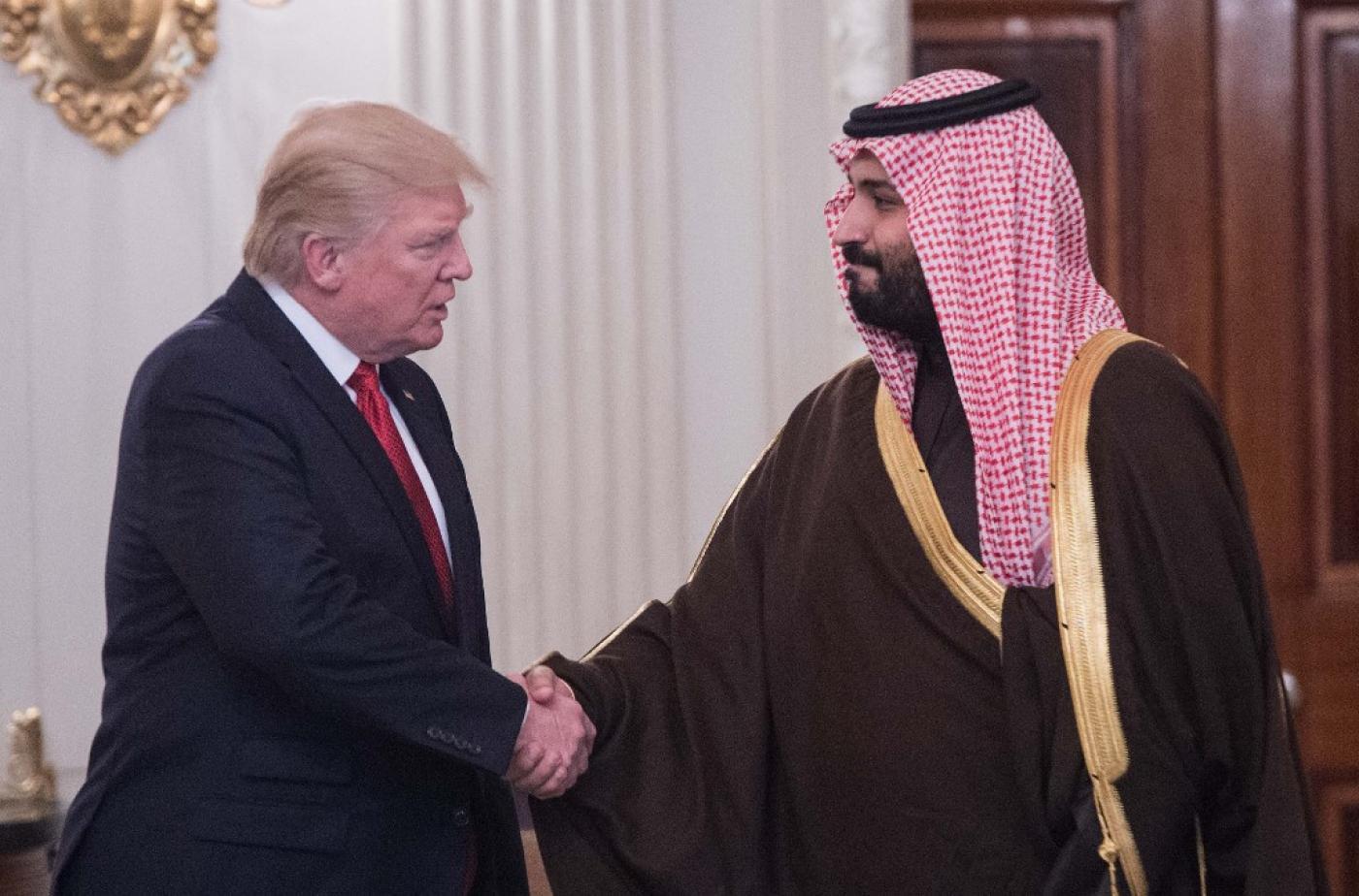 """لارتباطه بقتل خاشقجي .. شركة محاماة أمريكية كبيرة تنهي """"عقد الضغط"""" مع مركز سعودي"""