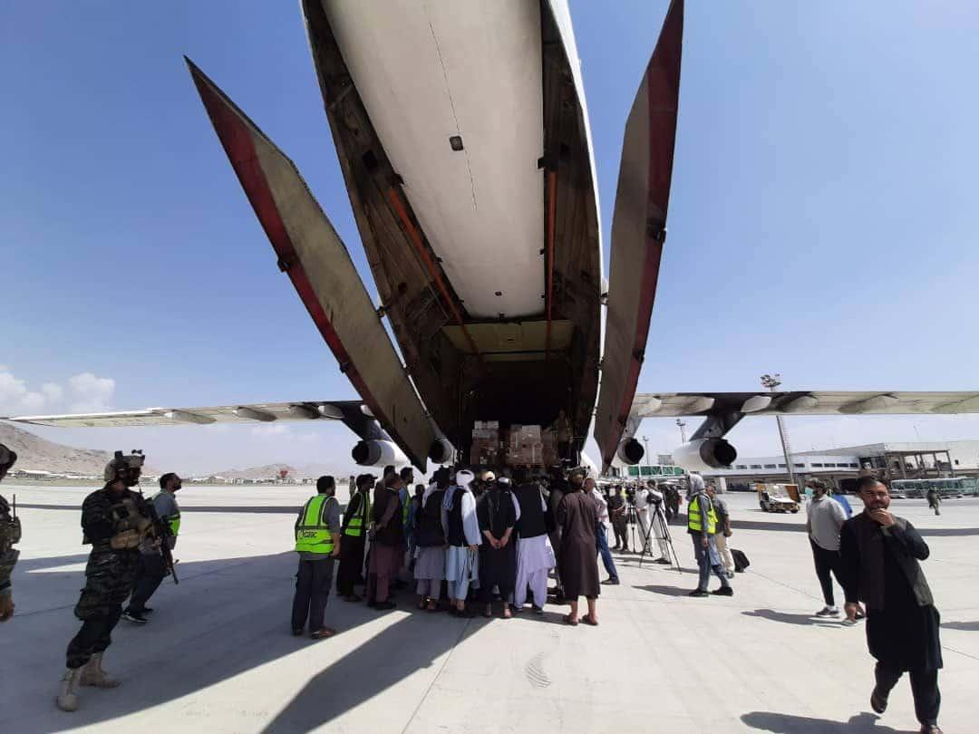 الإمارات تسبق السعودية إلى أفغانستان.. مسؤولون كبار اجتمعوا مع قادة طالبان لبعض الوقت وغادروا بسرعة