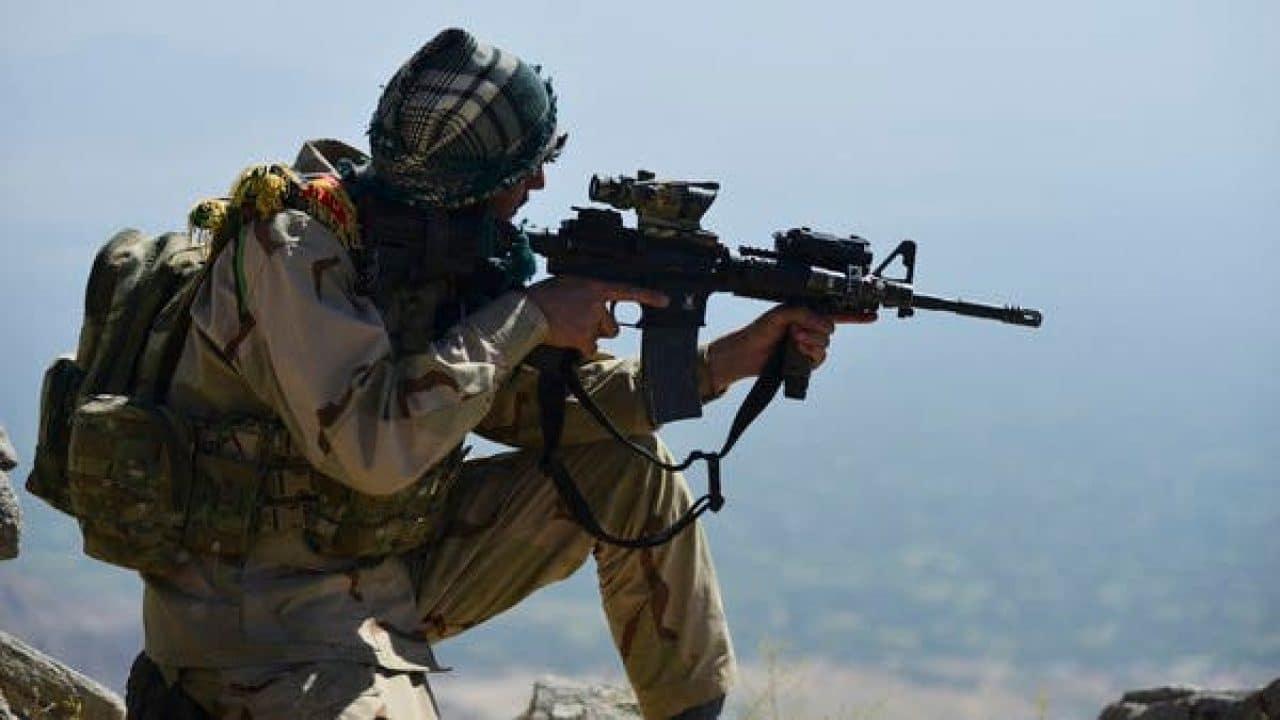 طالبان تسيطر على بنجشير